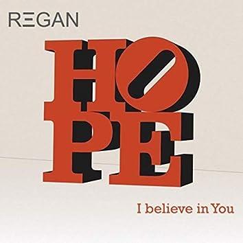Hope (I Believe in You)
