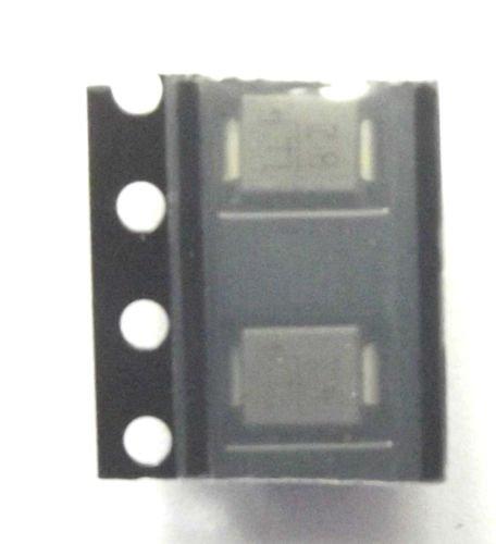 Littlefuse Smbj24Ca Bi-multidirektionale Tvs Diode 24 V 600 W X2Pcs SMD