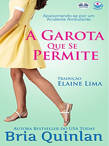 A Garota Que Se Permite: Livros da Série Coffeesão