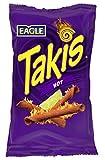 Takis, Nacho (Maíz, sabor lima) - 100 gr.