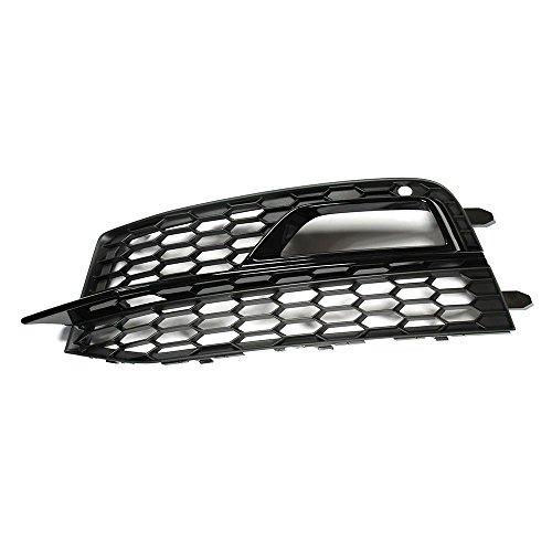 Original Audi A5 (8T) S-Line Sport Edition Luftführungsgitter links Blende Gitter