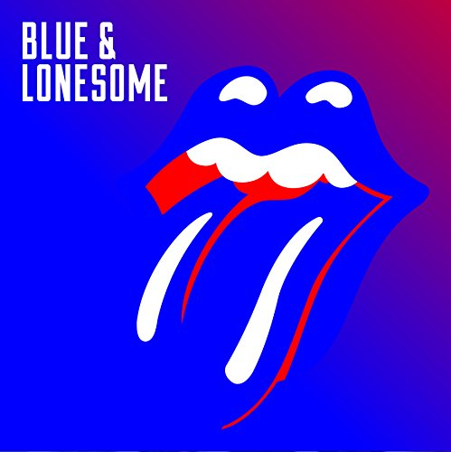 Blue & Lonesome [Vinyl LP]