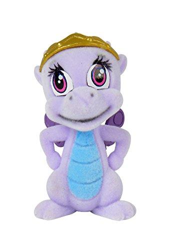 Safiras Baby Princess Edition 4 Babydrachen im Ei - Sammeldrachen - 17 Figuren und Sets zur Auswahl (Alma)