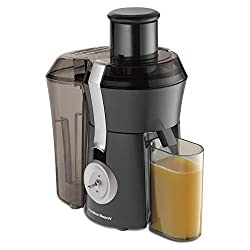 Hamilton Beach Juicer - best juicer under 100