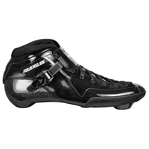 Powerslide PS One Schwarz (Boot only) 37