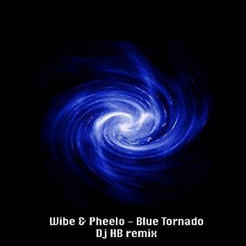 Blue Tornado (feat. Pheelo)