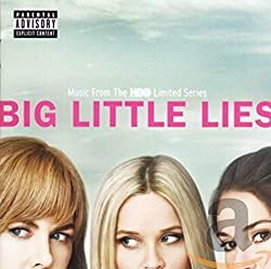Big Little Lies (Music from The HBO Series)
