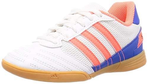 Adidas Unisex baby Super Sala J Voetbalschoenen voor kinderen