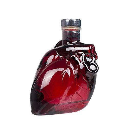 Premium Weißer Tequila, 100% Agave, 40% vol, Flasche 700ml - Tequila SANGRE DE VIDA Blanco, 40% vol, 700ml