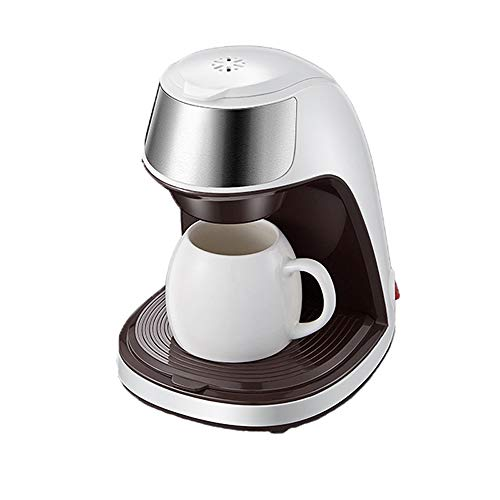 2021 Nueva máquina de café pequeña para el hogar, portátil, té de preparación multifunción, Filtro de Goteo