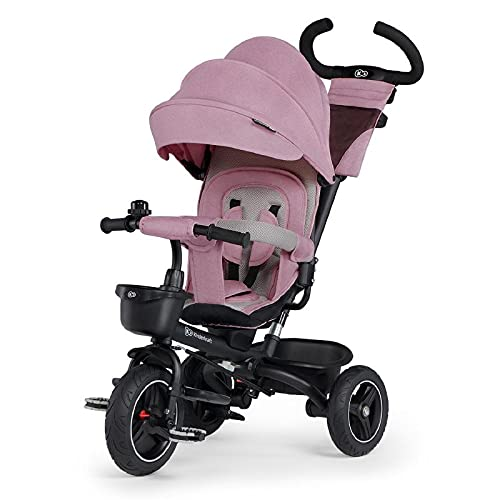 Kinderkraft 5902533916528 Kinderwagen, Unisex