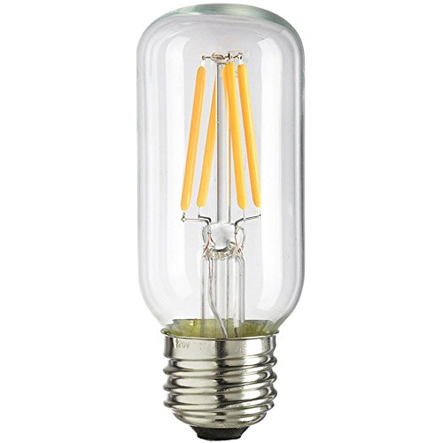 E-Simpo 4W T45Vintage LED filamentos,...