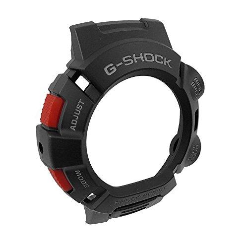 Casio G-Shock Bezel NERO Parts lunetta per G 900010237926