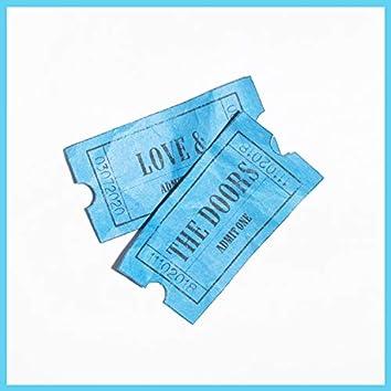 Love & the Doors
