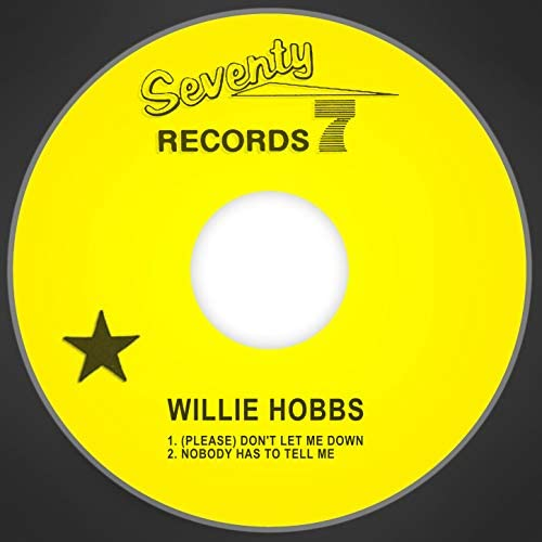 ウィリー・ホブス