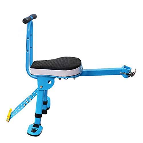 dewdropy - Camiseta extraíble para niños, para bicicleta, asiento delantero, silla de transporte, para deportes al aire libre, protección