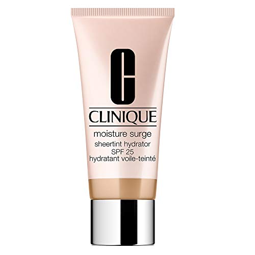 Clinique Moisture Surge Sheertint Hydrator SPF25 BB Cream, 01 Very Light, 40 ml