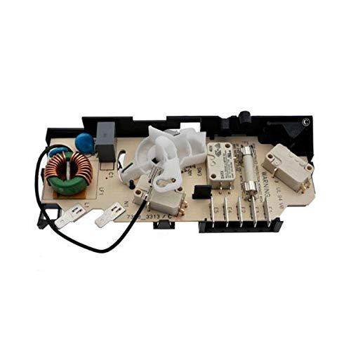 Cerrojo de puerta (96115-26227) horno microondas AS0017645 Brandt