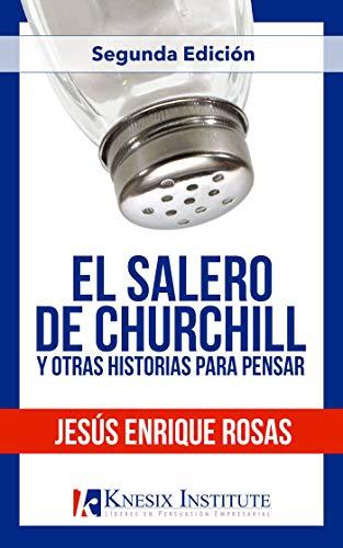 El Salero de Churchill y otras historias para pensar