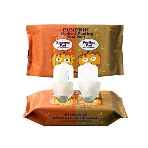 Too Cool For School Zucca Cuscinetti Hydra E Peeling Duo - 0.230 Gr