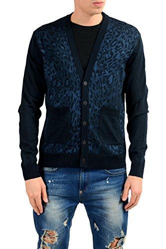 Versace Wool Sweater for Men