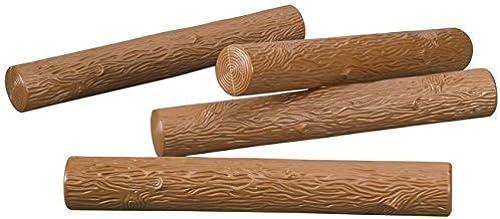 Bruder 4 Long Logs by Bruder