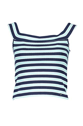 GUESS JEANS W82P41K8AT0 Camiseta de Tirantes Mujer