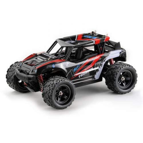 Absima Coche Thunder Brushed 118 Buggy eléctrico 4WD RTR 2,4 GHz incluye batería y cargador