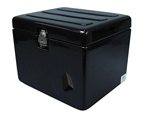 ジェイエムエス(JMS) ラゲージMボックス B-7 黒 汎用 鍵番号共通仕様 B-7B