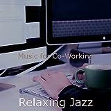 Jazz Clarinet Soundtrack for Working