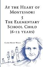 montessori books for elementary