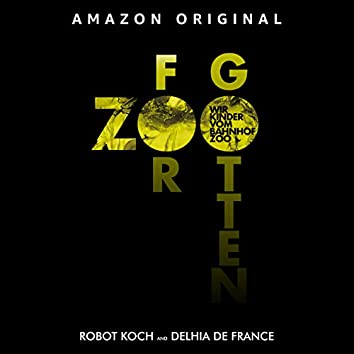 Forgotten (Edit (Amazon Original))