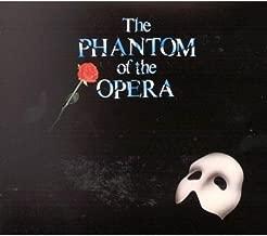 The Phantom Of The Opera 1986 Original London Cast