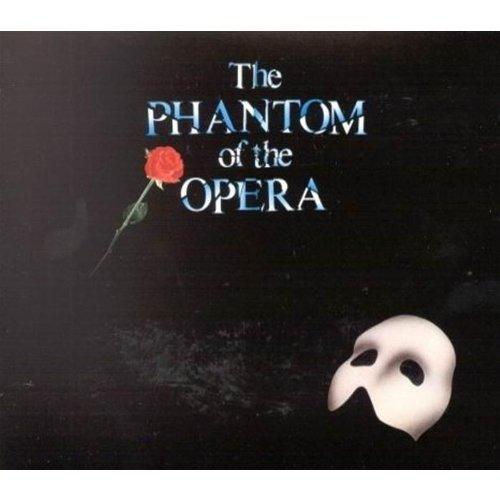 Top 10 phantom of the opera soundtrack broadway for 2021