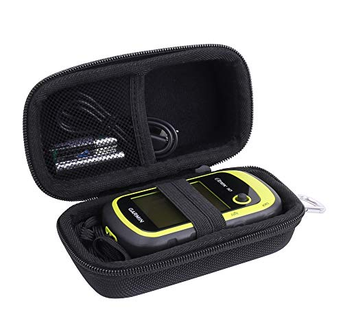 Hard Carrying Case for Garmin eTrex 10/20x/30x/22x Handheld GPS by Aenllosi