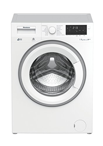 Blomberg WAF 71420 Waschmaschine / A+++ / 169 kWh/Jahr / 1400 UpM / 7 kg / Weiß / Schontrommel /...
