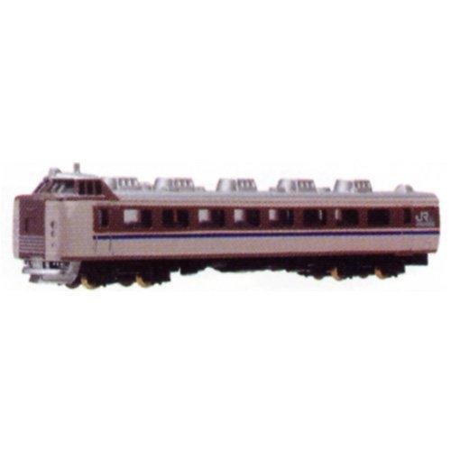 N gauge train NO.25 express north Kinki Shirosaki (japan import)