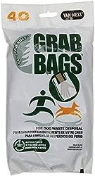 Van Ness Grab Bags Waste Pick up Bags (7 Pack)