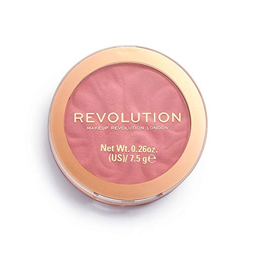 Makeup Revolution Blush Ballerine Rechargée, 7.5 g