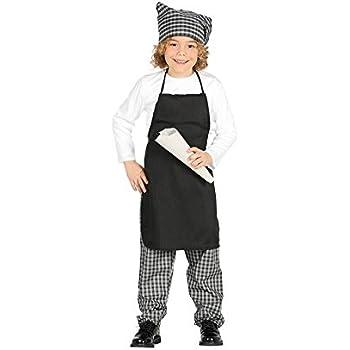 Disfraz de Castañero para niño: Amazon.es: Juguetes y juegos