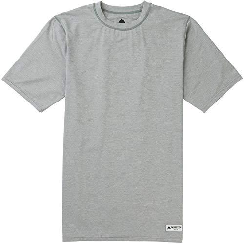 Burton MB LTWT Sweat-shirt pour homme Camouflage Taille S