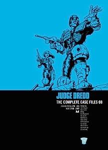 Judge Dredd: The Complete Case Files 08 (Judge Dredd The Complete Case Files Book 8)