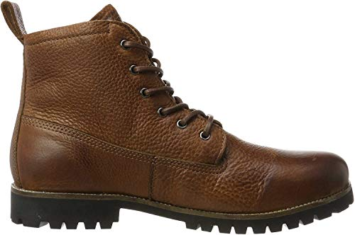 Blackstone Herren OM60 Desert Boots, Braun (Old Yellow), 42 EU