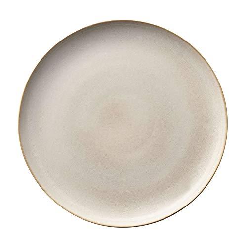 ASA 27161107 SAISONS Essteller, Keramik, Sand