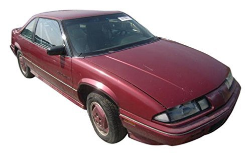 amazon com 1988 pontiac grand prix base reviews images and specs vehicles 1988 pontiac grand prix base