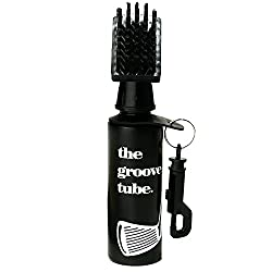 Groove Tube Golf Club Cleaner (Squeeze Bottle w/ Brush)