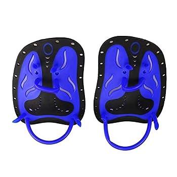 Loyakuu Swim Hand Paddle for Women and Men-Swim Paddles Training for Kids and Adults