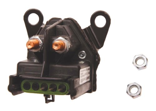 Automotive Replacement Diesel Relays
