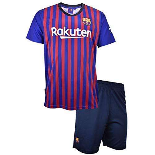 F.C. Barcelona BARÇA Box 1ª Equip 2018-2019 Coutinho T-14