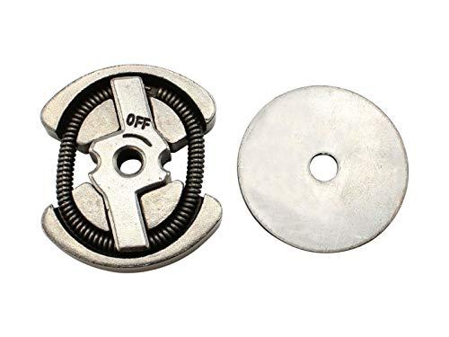 Embrayage centrifuge + disque adapté pour Husqvarna Mondo Débroussailleuse